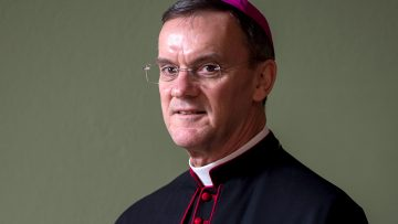 Episcopal Ordination of the Rt Rev John Arnold
