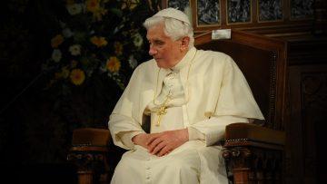 Full Text of the Pope Benedict XVI's Regensburg Lecture
