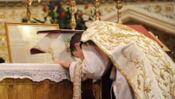 Summorum Pontificum – Bishops welcome Pope's call for unity