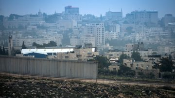 Catholic Bishops call for political courage to achieve peace in the Holy Land