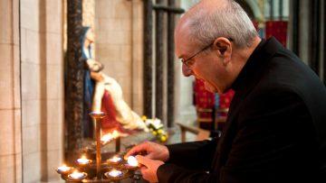 Statement on the Apostolic Constitution Anglicanorum Coetibus