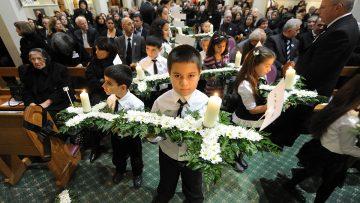 Archbishop expresses horror at Iraq atrocity