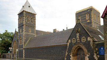 Pugin masterpiece saved thanks to Heritage grant