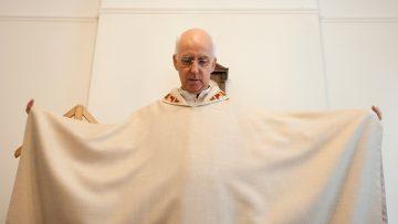 The Episcopal Ordination of Bishop Peter Brignall