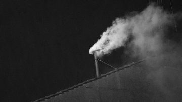 White Smoke – A New Pope for the Catholic Church