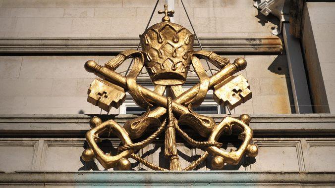 Apostolic Nuncio to Great Britain