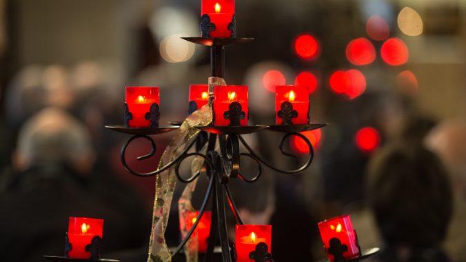 Lumen Fidei - 'Light of Faith'