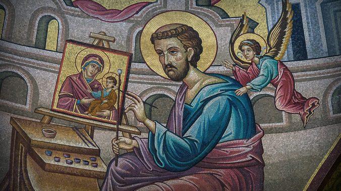 Journeying Through Luke's Gospel