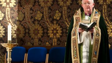 The Catholic Church embraces you today – Archbishop Longley at the Rite of Election