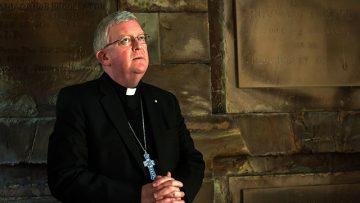 Archbishop prays for Christian Unity at service marking 50th Anniversary of 'Unitatis Redintegratio'