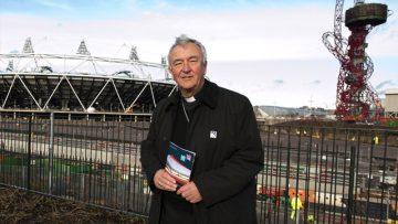 Catholic Bishops visit Olympic site