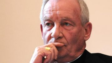 Archbishop: Thousands of families may be hit by new legislation