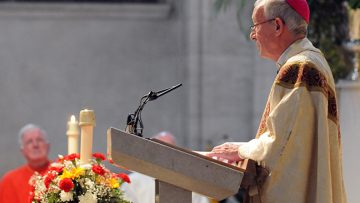 Comment by Archbishop Peter Smith on Assisted Suicide