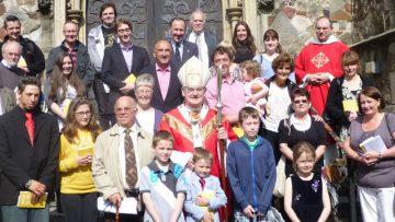 Archbishop of Cardiff's New Evangelisation Initiative