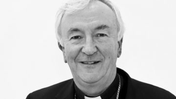 Archbishop Vincent Nichols on BBC Radio 2's Pause for Thought
