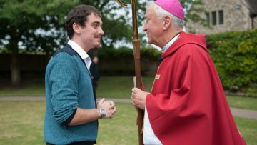 Missionary discipleship fundamental to priestly vocation