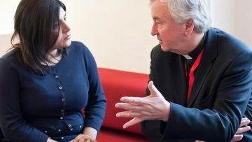 Baroness Warsi to give lecture on 'Freedom of Religion in the Public and Private Sphere'