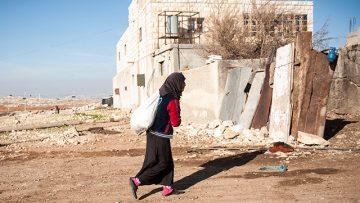 Bishops respond to Israeli planned demolition of Bedouin village