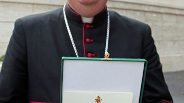 Archbishop Bernard Longley reflects on the Synod of Bishops