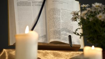 National conference marks potential 'sea change' in the reading of the Bible