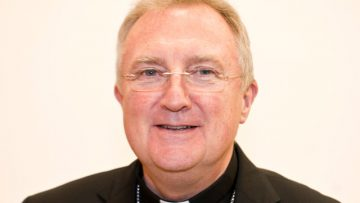 ICEL thanks Bishop Roche for 10 years of guidance