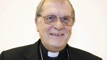 Bishop: Pray for dementia sufferers