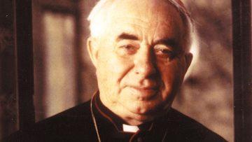 Obituary: Bishop John Jukes OFM Conv