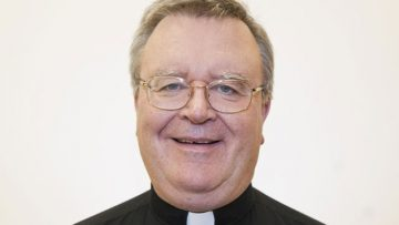 Bishop appointed Co-President of the International Lutheran-Catholic Commission on Unity