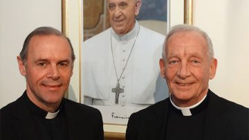 Pope Francis appoints new Auxiliary Bishop to Southwark Diocese