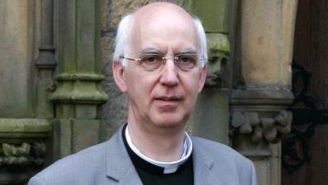 Pope appoints Bishop of Wrexham