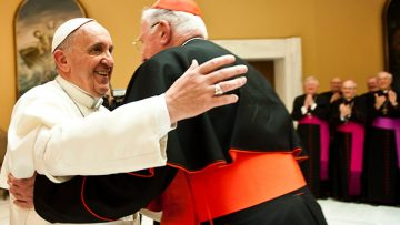 Cardinal Cormac Murphy-O'Connor's 'Pause For Thought'