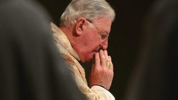 Cardinal Celebrates Christian Unity