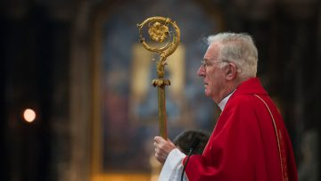Cardinal Murphy-O'Connor's Advent Pause for Thought