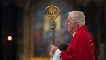 Obituary Cardinal Cormac Murphy-O'Connor