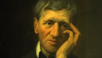 """Cardinal hopes every parish priest will """"hold his head high today knowing Cardinal Newman is declared a saint"""""""