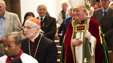 Cardinal: Consciously Cultivate Relationships with those of Other Faiths