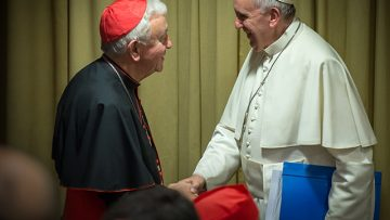 Cardinal Nichols Issues Pastoral letter on the Synod on the Family