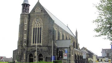 Historic Roman Catholic churches 'to see before you die' go online