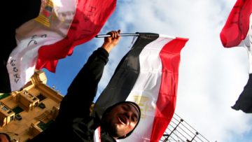 Egypt: Constitution and Presidential Elections