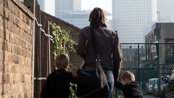 CSAN respond to Draft Child Poverty Strategy