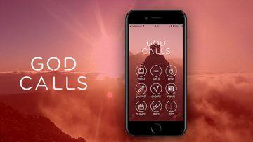 God Calls: New Vocations App