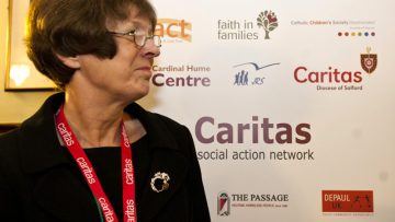 CSAN Welcomes Lords Vote on Legal Aid