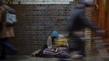 Pope Francis: Draw near to the poor and acknowledge the value of poverty