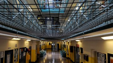 Bishop for prisons has responded to the government takeover of HMP Birmingham