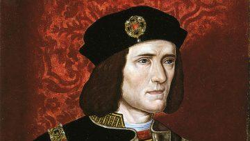 The Re-Interment of King Richard III