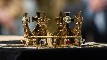 Mass for the Repose of the Soul of King Richard III