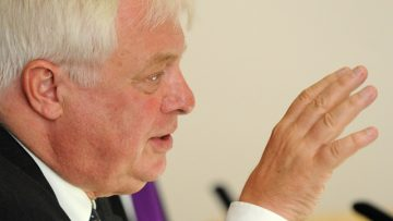 Lord Patten: Shaping the future of Vatican communications