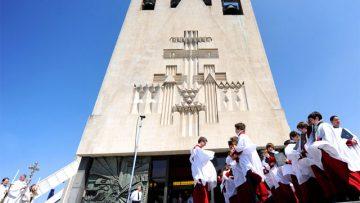 Pontifical Council chooses Liverpool for Lent 2012