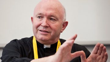 New Rector for National Shrine at Walsingham