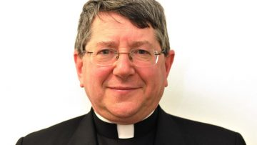 Statement from Keith Newton, First Ordinary for the Personal Ordinariate in Great Britain